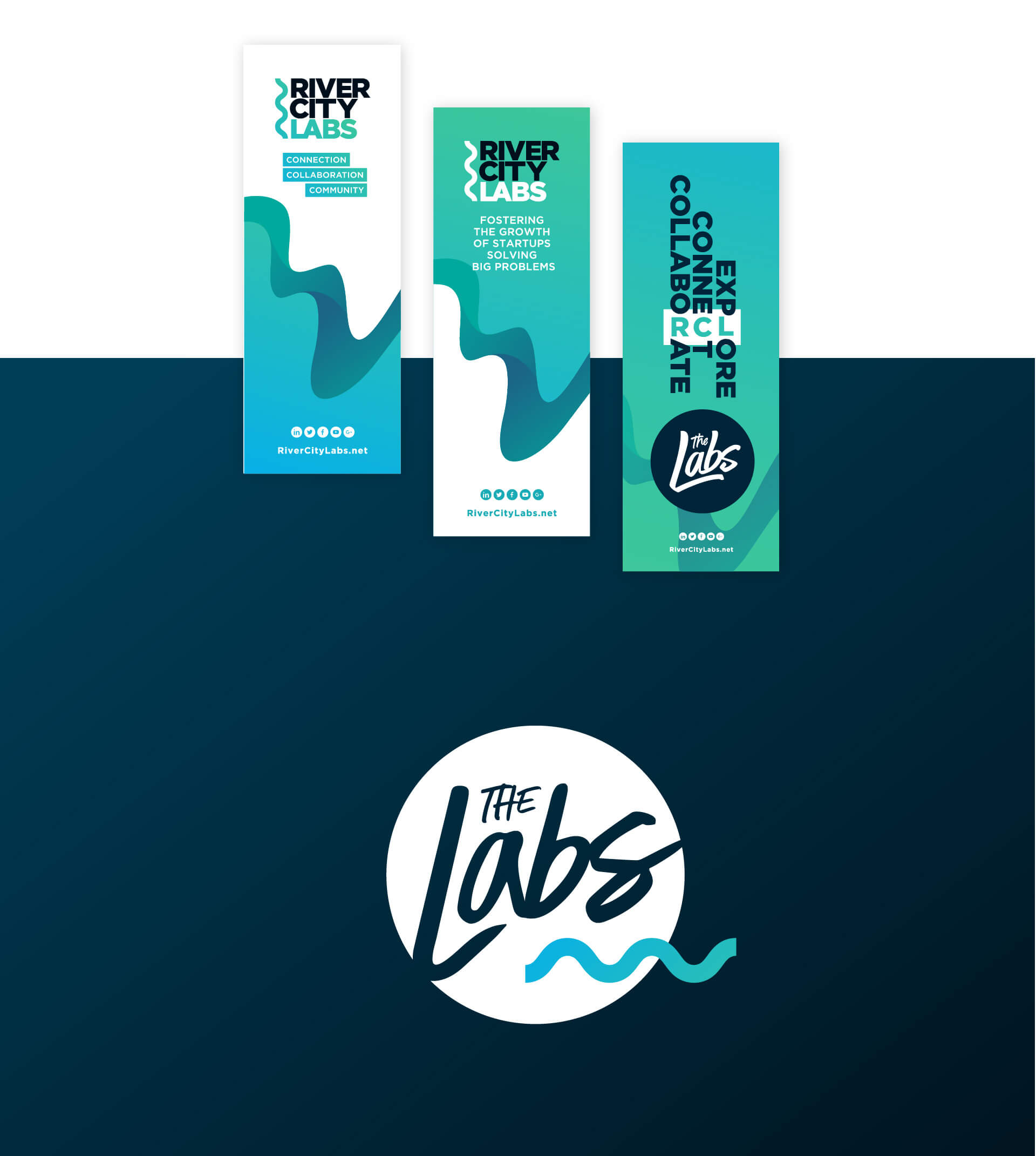 River City Labs Brand Case Study