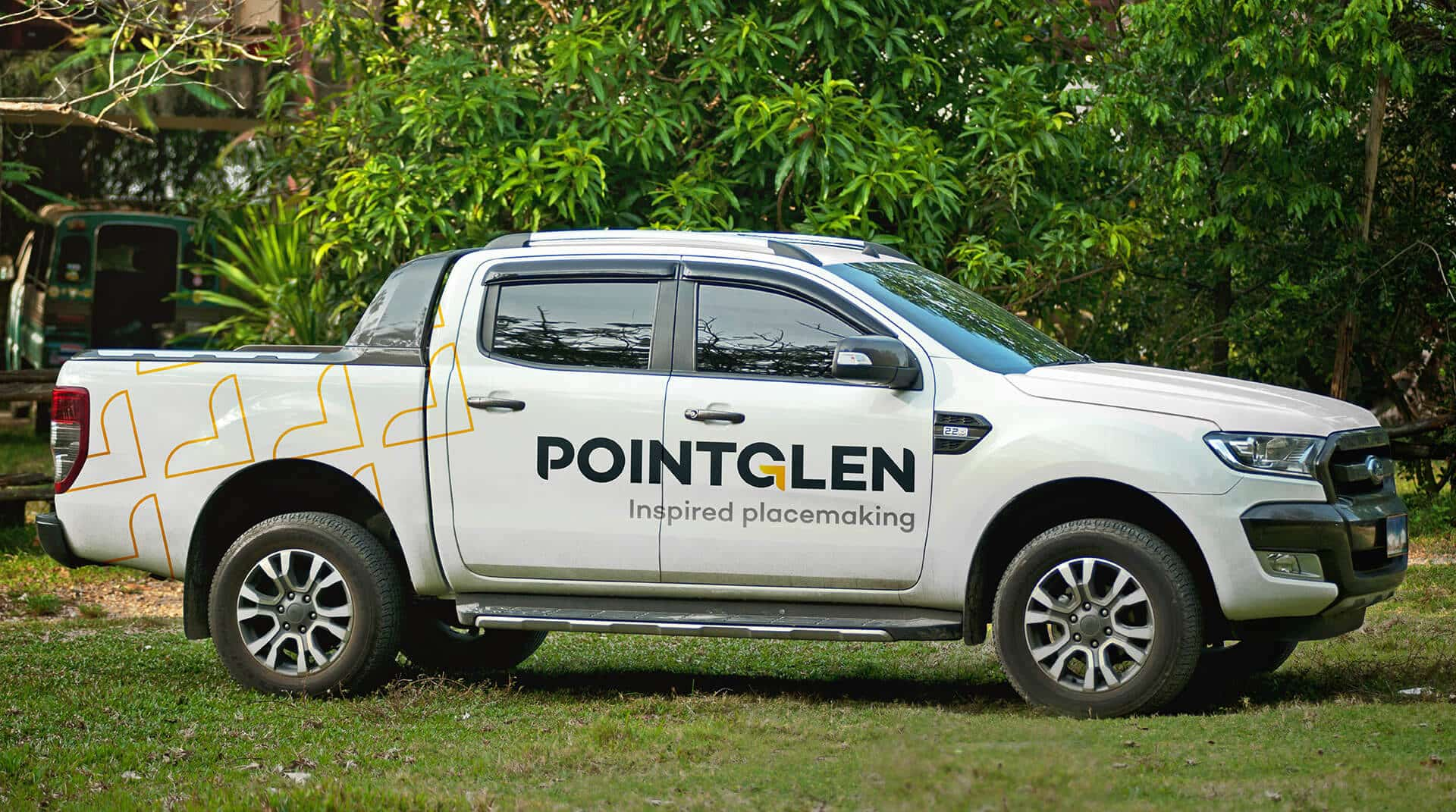 Pointglen Developments Property Branding