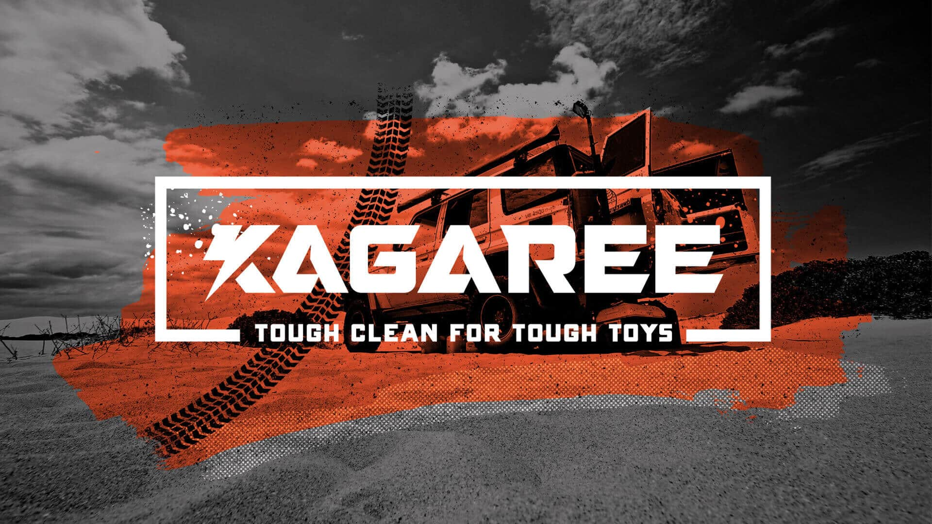 Kagaree - Brand design