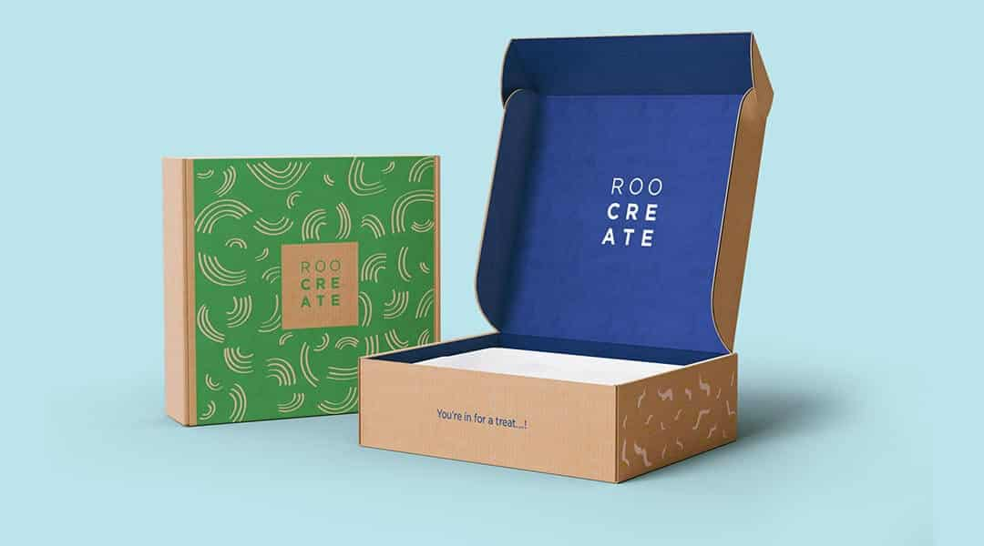 Roo Create Packaging
