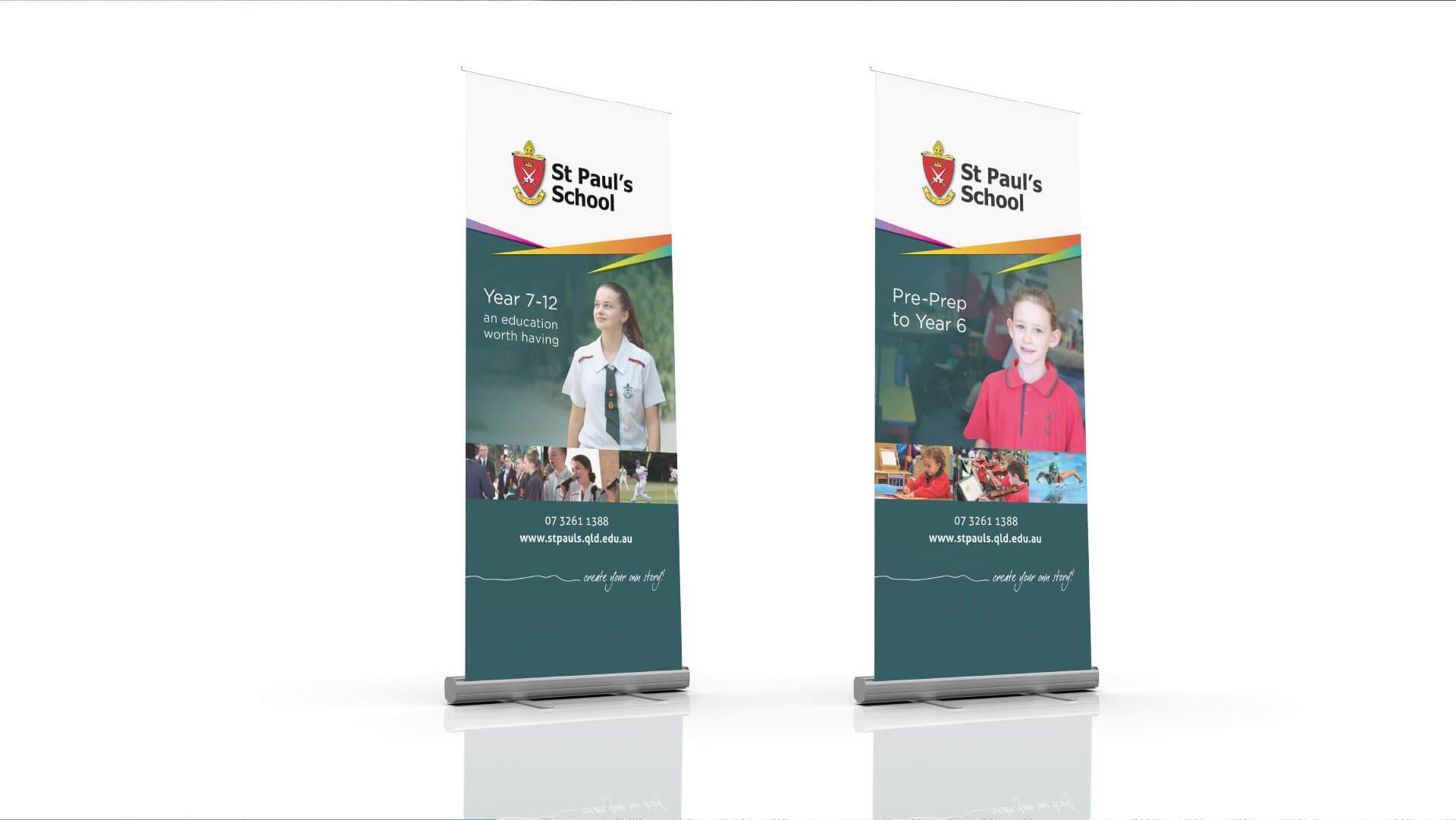 St Pauls School - Education Case Study