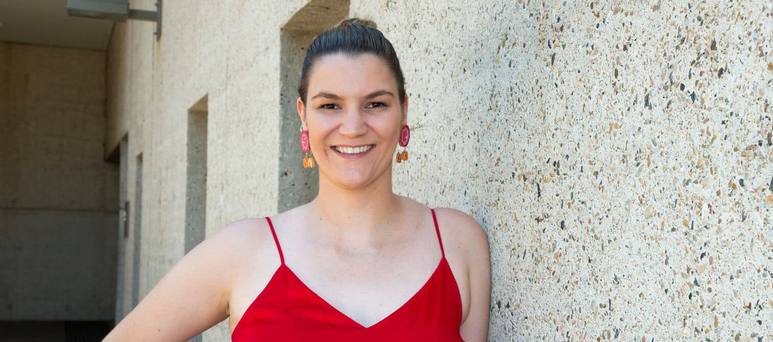 Rachael Sarra
